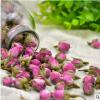 供应优质法兰西玫瑰花茶 进口玫瑰 粉玫瑰 法兰西玫瑰 恒芳玫瑰