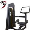 悦动健身器材厂家 转体训练器 腰部训练器 健身房训练商用器材