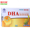 福施福DHA藻油软胶囊 0.3g/粒*30粒