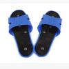 厂家供应 侨芯足疗鞋 中频治疗仪配件足底针灸按摩理疗通用鞋