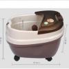 自动加热足浴盆 按摩泡脚洗脚盆 按摩足浴器 深桶 厂价直销