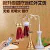 养益康艾灸仪器悬灸仪家用无烟立式妇科温灸仪美容院家庭式一件代