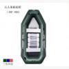 厂家直销破浪 加长5人夹网充气钓鱼船皮划艇橡皮艇漂流船IBP300