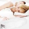 实力厂家供应智能止鼾枕头会动的枕头自动识别鼾声可OEMODM