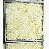 厂家直销各种规格柚子皮真空脱苦 去味 新鲜自晾晒柚子果蔬干脆片