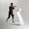 xbody背肌伸展训练仪 健身房锻炼器械 EMS健身 电脉冲 训练衣EMS