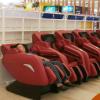 商场商用扫码支付能赚钱的共享按摩椅多功能按摩太空舱按摩沙发椅