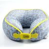 儿童卡通U型枕头 记忆棉亲子旅行可收纳护颈枕慢回弹柔软枕头定制