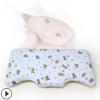 太空棉记忆枕头护颈椎枕慢回弹舒适柔软儿童安睡枕记忆海绵婴儿枕