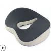 慢回弹汽车办公室凝胶坐垫太空记忆棉美臀防滑舒适椅子垫厂家直销