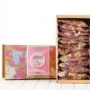 玫瑰四物茶玫瑰茉莉枸杞红枣滋补养颜组合茶150g/盒代发批发代工
