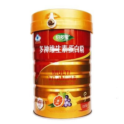 多种维生素蛋白粉中老年无糖型牛初乳乳清蛋白大豆牦牛骨髓葛根粉