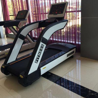 厂家热卖商用倒跑机 静音宽跑台健身房用有氧器材 运动减脂塑身