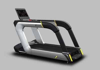 厂家直销健身房专用健身房商用跑步机