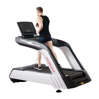 有氧运动器械 智能商用跑步机减震跑步机 健身房专用健身器材