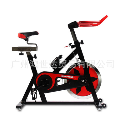 家庭健身套装有氧健身器材批发家用动感单车室内运动单车动感单车