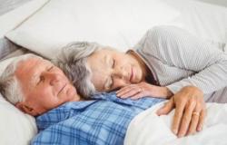 老年人该怎样做能保持好睡眠?坚持这几点