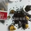 三角茶包贴牌 菊花普洱立体茶包加工 30克