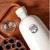 厂家直销苏州桥酒白瓷瓶浓香型白酒42度500ml纯粮食酒江南风格