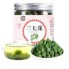 云南新花上市三七花茶罐装花茶批发代理OEM加工贴牌泡茶